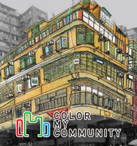Color My Community
