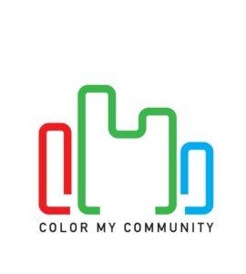 香港 Color My Community